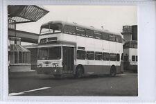 (M38) RP of West Yorkshire PTE/Metro Bus In Bradford FKV 277E - Plain Back