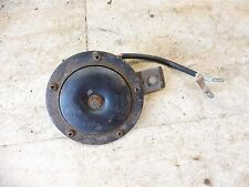1974 Yamaha RD350 RD250 RD 250 350 Y660' horn parts NOT WORKING