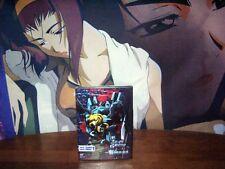 Blue Gender - The Warrior - Movie - BRAND NEW - Anime DVD - Funimation 2007