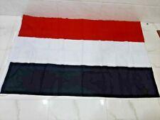 Vintage Nautical marine Big flag B38