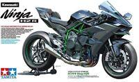 Tamiya Kawasaki Ninja H2 R / H2R 1:12 Bausatz 14131 Motorrad Moto Motorbike