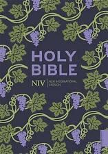 NIV Holy Bible by New International Version (Paperback, 2015)