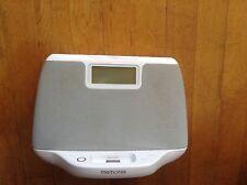 Memorex Clock Radio For iPhones