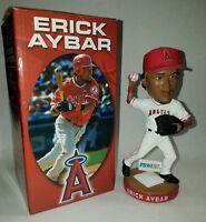 2010 Los Angeles Anaheim Angels Erick Aybar Bobblehead SGA