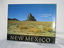 NEW MEXICO IMAGES OF A LAND & ITS PEOPLE HCDJ NIEMEYER & GOMEZ HCDJ 2004 155 pp