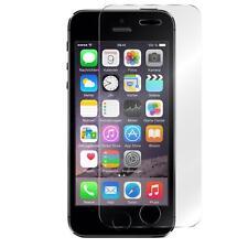 Panzer Folie für iPhone SE 5 S Glasfolie Schutz Glas Scheibe Display Schutzfolie