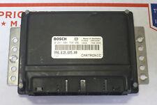 99-02 Porsche Boxster ECU ECM Engine Computer 996.618.605.00 Bosch 0 261 204 790