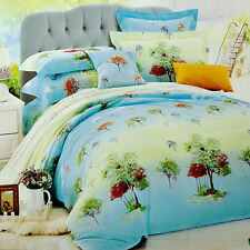 Bedspread 3PCS Set 100% Cotton Quilted Bedspread King Size 240x260cm