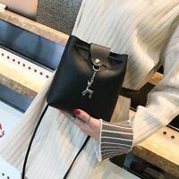Nuevo Bolso de mujer Bolsas de hombro Tote Purse Messenger Hobo Satchel Bag C H2