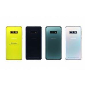 """#PAYDAY Samsung Galaxy S10e 128gb 5.8"""" G9700 Brand New Agsbeagle"""