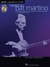The Best of Pat Martino: A Step-By-Step Breakdown of the Guitar Styles and Techn
