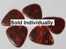 New Guitar Parts Pick - Tortoise Shell 1.4mm
