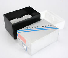 HASSELBLAD EMPTY BOX ONLY FOR METERED PRISM PME 3, WITH INNER FOAM/212630