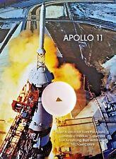 Apollo 11 'Flown Kapton Foil Fragment' Crew Neil Armstrong M. Collins E. Aldrin