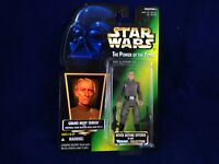Kenner 1996 Grand Moff Tarkin action Star Wars POTF Never Before Offered  #69702