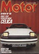December Motor Sports Magazines