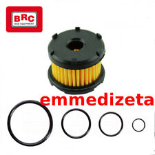 Kit revisione filtro GPL impianto BRC elettrovalvola ET98 MY07 / ET98MY07