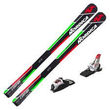 2017 Nordica Dobermann Combi Pro S Junior Skis w/ Marker Race 10 TCX Bindings  
