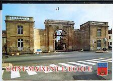 CP 79 Deux-Sèvres - Saint-Maixent-L'Ecole - La Porte Chalon