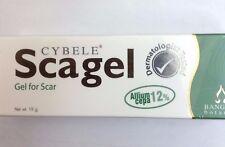 19 g.Cybele Scagel smoothening mark skin reduce burn acne inflammation scars