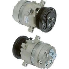 A/C Compressor Omega Environmental 20-11089-AM