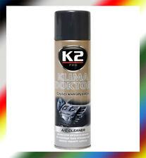 K2 KLIMA DOKTOR Klimaanlagen Reiniger Desinfektion Lemonduft 500 ml