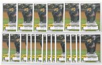 x20 FREDDIE FREEMAN 2021 Topps 1952 Redux insert card #42 lot/set Atlanta Braves