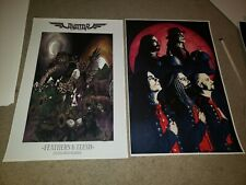 Avatar Band Posters Metal Johannese Eckerstrom 2 Posters 18 × 12