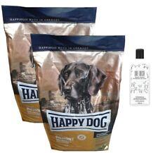 2x10kg Happy Dog PIEMONTE Supreme Sensible  + 250ml ONE WISH Hundeshampoo