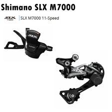 Shimano SLX M7000 11S MTB Groupset Right Shifter + Rear Derailleur Mini Group