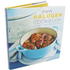 Easy Halogen Cooking,