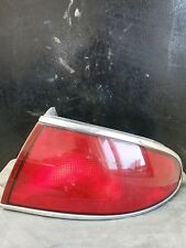 97 98 99 00 01 02 03 04 Rr Buick Century Tail Light