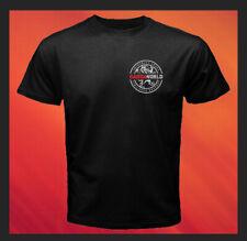 GardaWorld Logo Security Services NEW Men's Black T-Shirt S M L XL 2XL