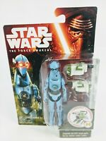 STAR WARS The Force Awakens - PZ-4CO - 3.75 Action Figure NEW