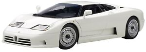 AUT70978 - Car Of Sport - Bugatti 110 Gt Of Color White