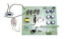 KitsUSA K-6460 12VDC High Power Variable Strobe Light (soldering kit)