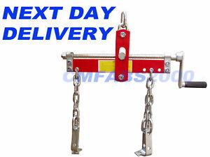 2000lb / 750 kg Load Leveller / Leveler / Balancer ** RED ** Pro