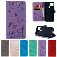 For Google Pixel 5 4a 4 3a XL Magnetic PU Leather Flip Wallet Phone Case Cover