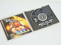 SUPER SIDE KICKS 3 III Item REF/bbc NEO GEO CD Neogeo SNK Japan Game nc