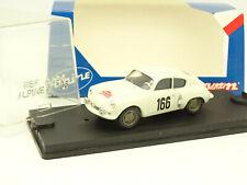 Verem 1/43 - Alpine Renault A106 Rallye Monte Carlo 1960
