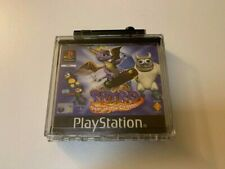 PS1 (PlayStation 1) Slim Game Storage Lock box Locker Collectors Vault