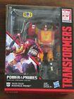 Transformers Power of the Primes Leader Evolution Rodimus Prime NEW