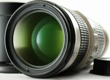 N.MINT Canon EF 70-200mm f/4 L IS USM Lens From Japan ②