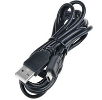🔥 6FT USB SYNC DATA POWER CHARGER CABLE CORD CONNECT PC FOR GPS GARMIN NUVI V3