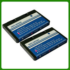 2 X T5846 NON-OEM Ink Cartridge For PictureMate Charm PM 225 PM 240 Show PM 300