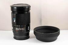 EXC+++ Minolta Maxxum 28-135mm f/4-4.5 AF Zoom Macro Lens Sony Alpha