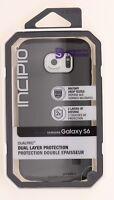 incipio TMOA64058 DualPro Dual Layer Protection Case for Samsung Galaxy S6