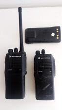 Motorola GP 340 UHF  occasion