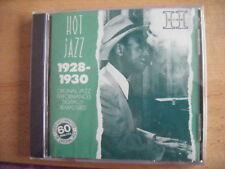 Hot Jazz - 1928 - 1930 [HERMES] - CD ***NEW SEALED***