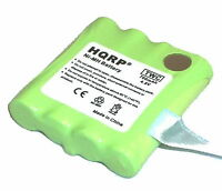 Replacement Battery for Midland BATT4R GXT-200 250 255